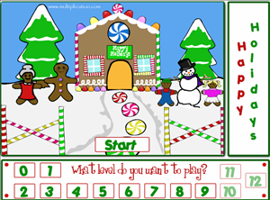 Holiday Fun In The Classroom With Times Tables Online Games